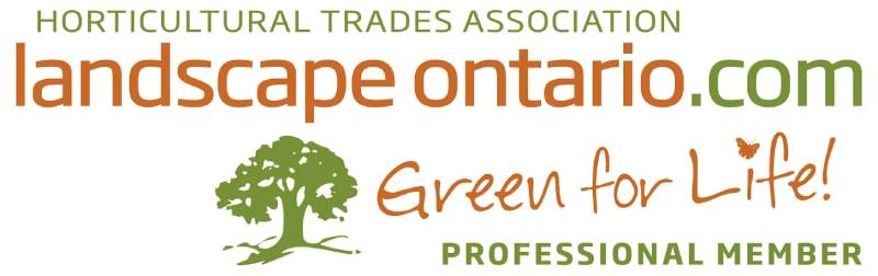 Landscape Ontario Association-Professional Member